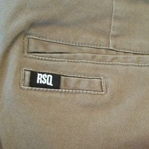 RSQ Pants - Men's pants (jeans)